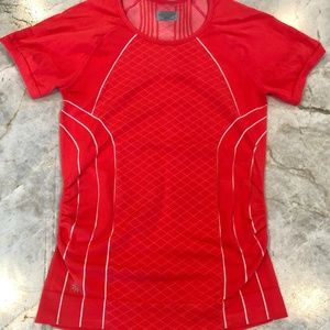 Athleta Short Sleeve T Shirt Size M